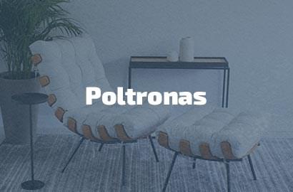 Poltronas - Móveis Gruber