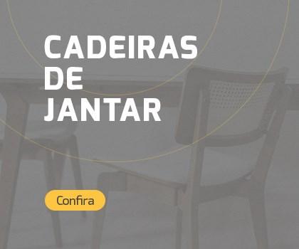 Cadeiras de Jantar - Móveis Gruber