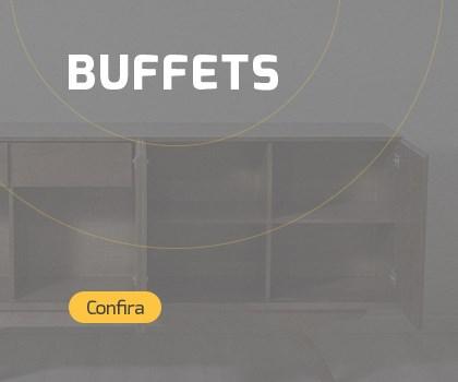 Buffets - Móveis Gruber