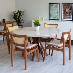 Sala de Jantar - Modesto