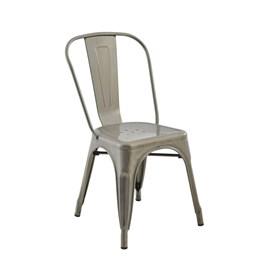 Cadeira Apolo em Aço Carbono