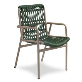 Cadeira Aragorn em Corda Náutica