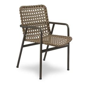 Cadeira Barcair em Alumínio