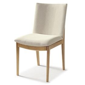 Cadeira Belga em Estofado