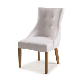 Cadeira Bereta em Madeira Maciça