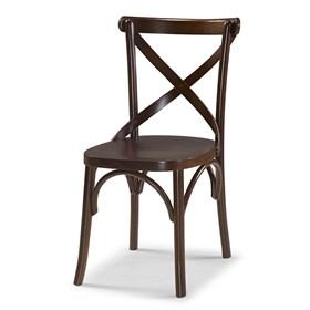 Cadeira Cenni em Madeira Maciça - Imbuia
