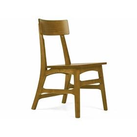 Cadeira Conceo em Madeira Maciça - Oregon