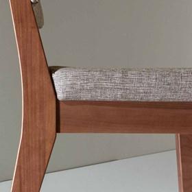 Cadeira de Jantar Ella Linha Stilo Alpha 80