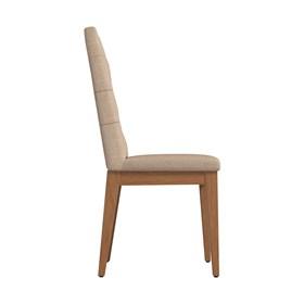 Cadeira de Jantar Joy Linha Stilo Linked 75