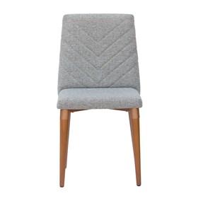 Cadeira de Jantar Liv Linha Nord Alpha 80