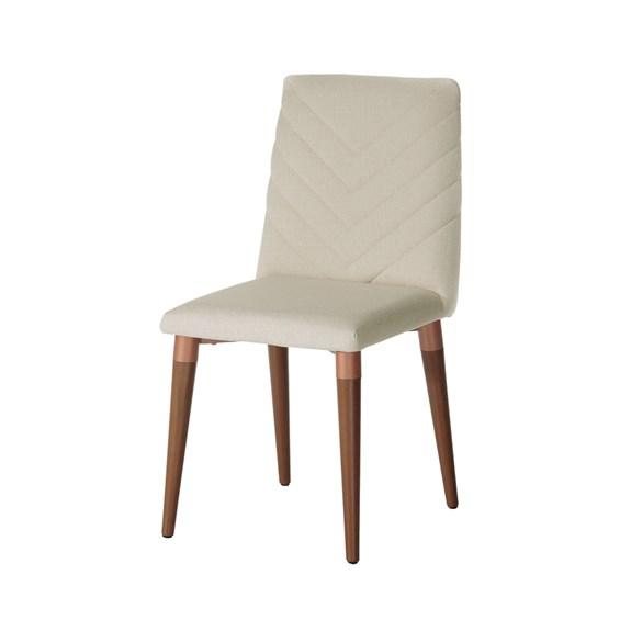 Cadeira de Jantar Liv Linha Nord Linked 02