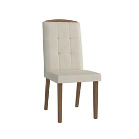Cadeira de Jantar Liz em Madeira Maciça Linked 02