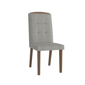 Cadeira de Jantar Liz em Madeira Maciça Linked 35