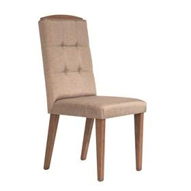 Cadeira de Jantar Liz em Madeira Maciça Linked 75