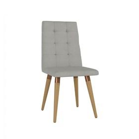Cadeira de Jantar Olga Cinamomo em Linho Linked 35