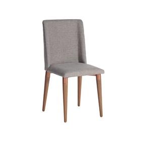 Cadeira de Jantar Thyra com Encosto Anatômico Alpha 80