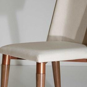 Cadeira de Jantar Thyra com Encosto Anatômico Linked 02