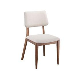 Cadeira Deenston em Estofado
