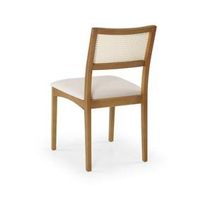 Cadeira Detroit em Madeira Maciça