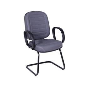 Cadeira Diretor Fixa em S