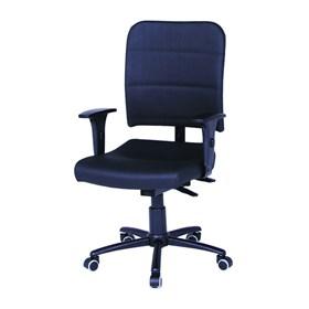 Cadeira Diretor Multi-Regulável Preto