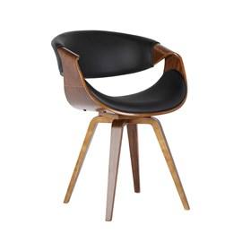 Cadeira Drammen Black