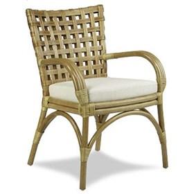 Cadeira Dyeto em Madeira Apuí