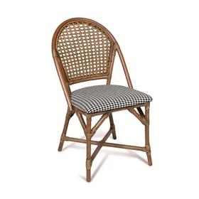 Cadeira Encarin em Madeira Apuí