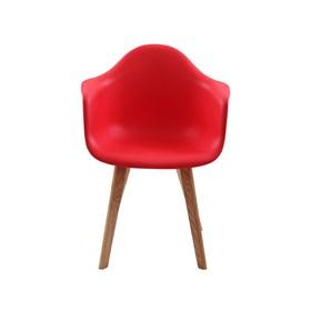 Cadeira Esmirna com Braço em Polipropileno