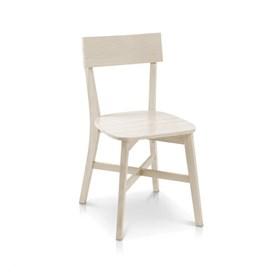 Cadeira Florenzi em Madeira Maciça