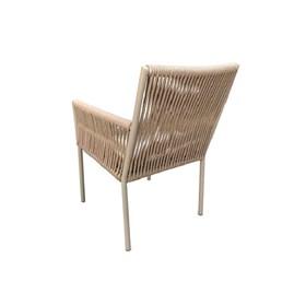 Cadeira Frestrup em Corda Náutica