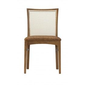Cadeira Glenwood C/Encosto de Tela Aberta