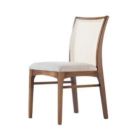 Cadeira Glenwood C/Encosto de Tela Fechada