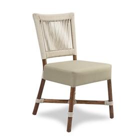 Cadeira Glorko em Madeira Apuí