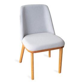 Cadeira Guimarães em Madeira Maciça