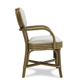 Cadeira Hamub em Madeira Apuí