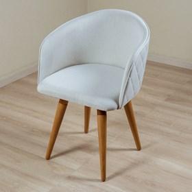 Cadeira Kari Giratória Cinamomo
