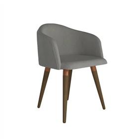Cadeira Kari Giratória Natural