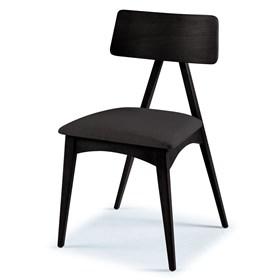 Cadeira Kepler em Madeira Maciça