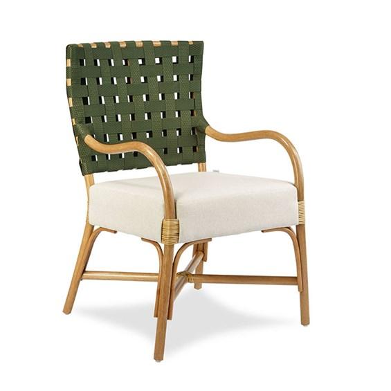 Cadeira Kyaze em Madeira Apuí