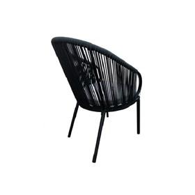 Cadeira Layon em Corda Náutica