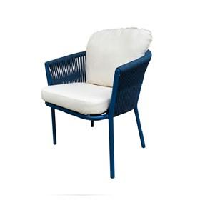 Cadeira Logatec em Corda Náutica