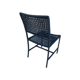 Cadeira Mandray em Corda Náutica