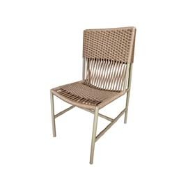 Cadeira Missy em Corda Náutica