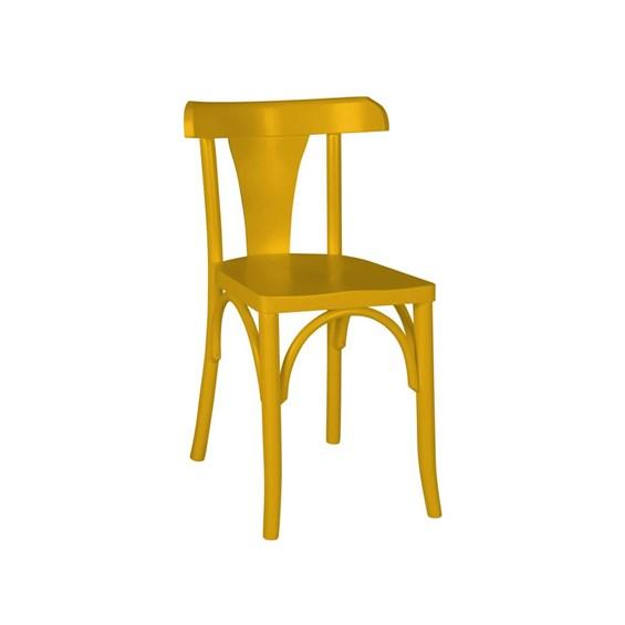 Cadeira Modri em Madeira Maciça
