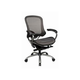 Cadeira Mogúncia com Assento em Mesh