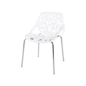 Cadeira Nuremberg em Polipropileno