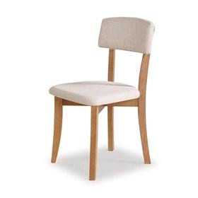Cadeira Oberon em Madeira Maciça