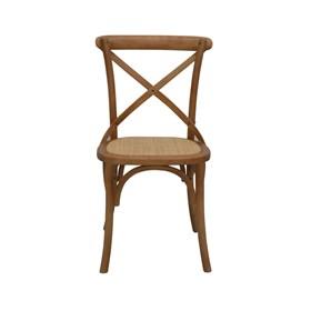 Cadeira Odense em Madeira Maciça - Bétula