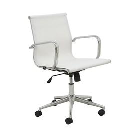 Cadeira Office Baixa Hamilton em Tela Mesh